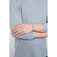 bracelet man jewellery Luca Barra LBBA936