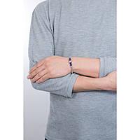 bracelet man jewellery Luca Barra LBBA956