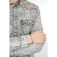 bracelet man jewellery Luca Barra Urban LBBA844