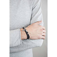 bracelet man jewellery Marlù Love The Sea 13BR048N