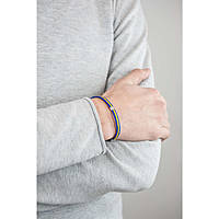 bracelet man jewellery Marlù My Riccione 11BR020BY