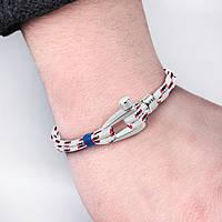 bracelet man jewellery Maserati  Maserati J JM218AMG02