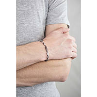 bracelet man jewellery Morellato Alfa SAEV24