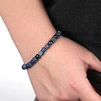 bracelet man jewellery Morellato Nobile SAKB26