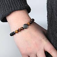 bracelet man jewellery Morellato Nobile SAMA04