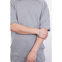 bracelet man jewellery Narcos Cartello Di Cali NCB103