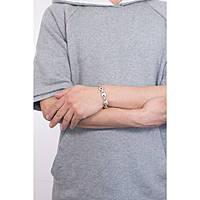 bracelet man jewellery Narcos Cartello Di Cali NCB113
