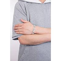 bracelet man jewellery Narcos Cartello Di Cali NCB116