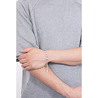 bracelet man jewellery Narcos Cartello Di Maddelin NCB107