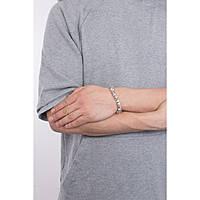 bracelet man jewellery Narcos Cartello Di Maddelin NCB122
