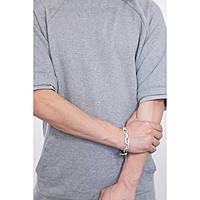 bracelet man jewellery Narcos Los Pepes NCB119