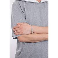 bracelet man jewellery Narcos Murphy & Pena NCB104