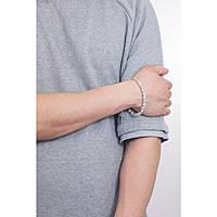bracelet man jewellery Narcos Murphy & Pena NCB110