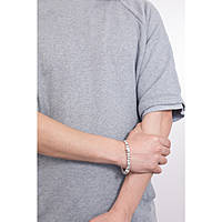 bracelet man jewellery Narcos Pablo Escobar NCB117