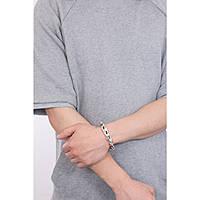 bracelet man jewellery Narcos Pablo Escobar NCB121