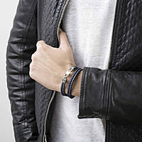 bracelet man jewellery Nomination 026432/004