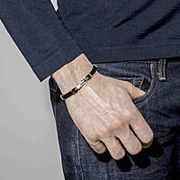 bracelet man jewellery Nomination Class 024813/022