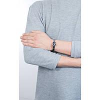 bracelet man jewellery Police Combination S14ALC01B