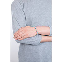 bracelet man jewellery Sagapò Hook SOK19