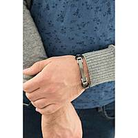 bracelet man jewellery Sagapò Panama SPA02