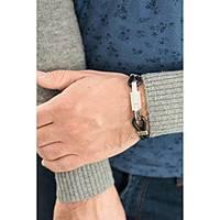 bracelet man jewellery Sagapò Panama SPA06