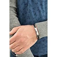 bracelet man jewellery Sagapò Panama SPA15