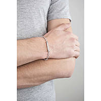 bracelet man jewellery Sagapò POLE SAGAPOSPO12