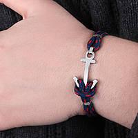 bracelet man jewellery Sector Marine SADQ21