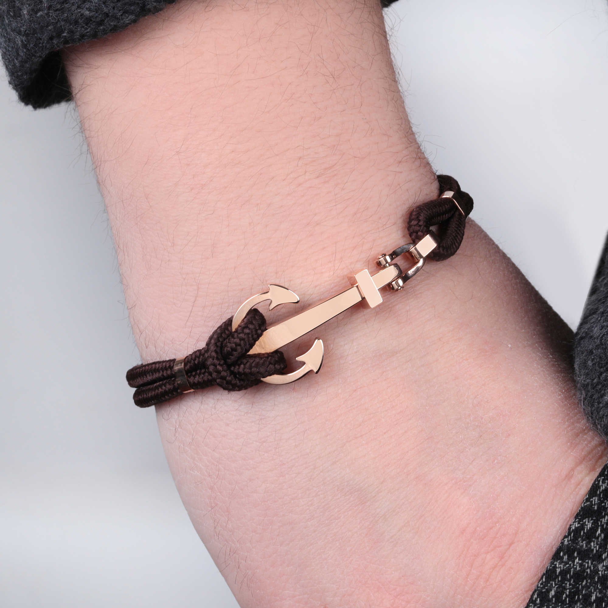 bracelet man jewellery Sector Marine SADQ24 bracelets Sector