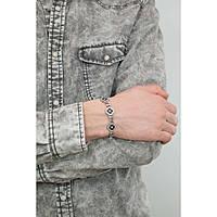bracelet unisex bijoux 4US 4UBR0895