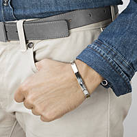 bracelet unisex bijoux Nomination 021117/016