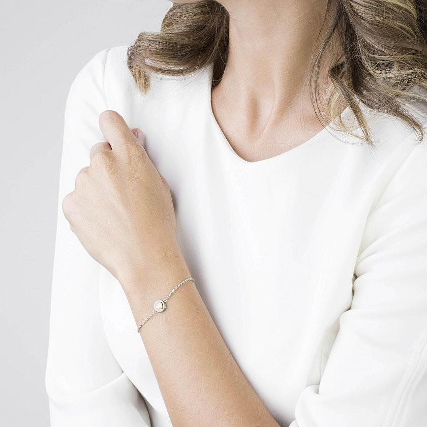 Nomination bracelets My BonBons femme 065041/001 photo wearing