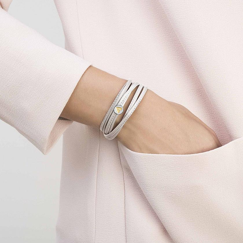Nomination bracelets My BonBons femme 065089/000 photo wearing