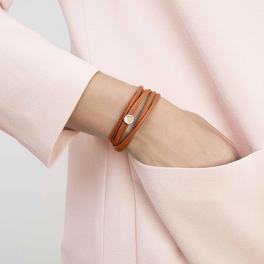 Nomination bracelets My BonBons femme 065089/012 photo wearing
