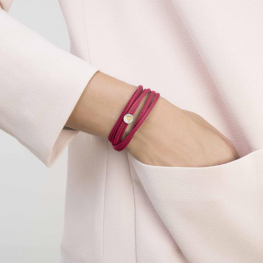 Nomination bracelets My BonBons woman 065089/002 photo wearing