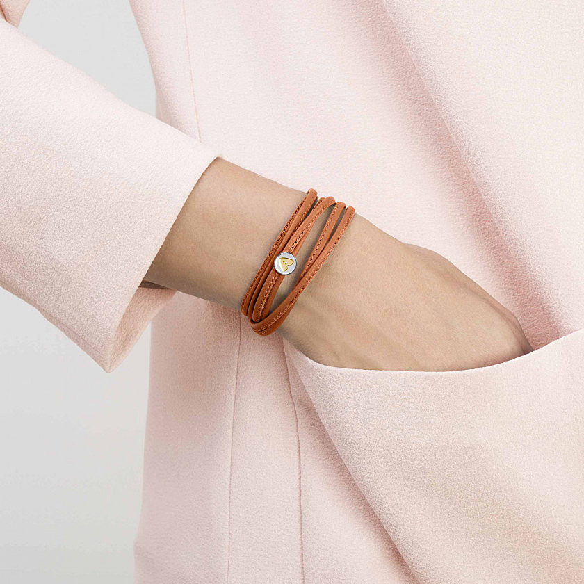 Nomination bracelets My BonBons woman 065089/012 photo wearing