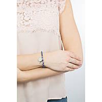 bracelet woman jewellery 10 Buoni Propositi B5113/BL