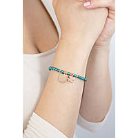 bracelet woman jewellery 10 Buoni Propositi Bon Bon B5113RO/PT