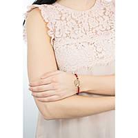 bracelet woman jewellery 10 Buoni Propositi Bon Bon B5114RO/RE