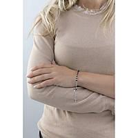bracelet woman jewellery Amen BROBNZ4