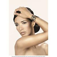 bracelet woman jewellery Batucada Flame BTC5-01-02-01ORO