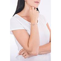 bracelet woman jewellery Brand Infinity 08BR002
