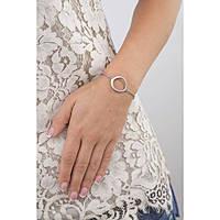 bracelet woman jewellery Breil Mezzanotte TJ1899