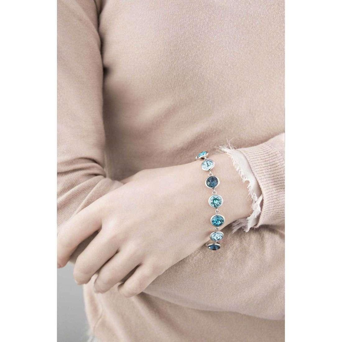 Brosway bracelets Btring woman BTN14 indosso