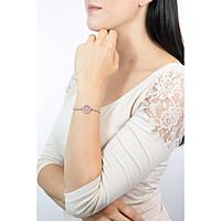 bracelet woman jewellery Brosway Chakra BHK108