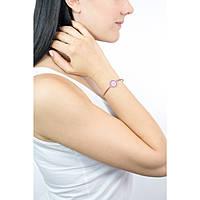 bracelet woman jewellery Brosway Chakra BHK123