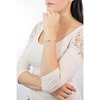 bracelet woman jewellery Brosway Chakra BHK166
