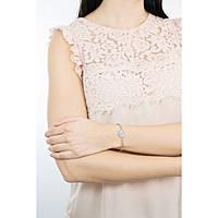bracelet woman jewellery Brosway Chakra BHK22