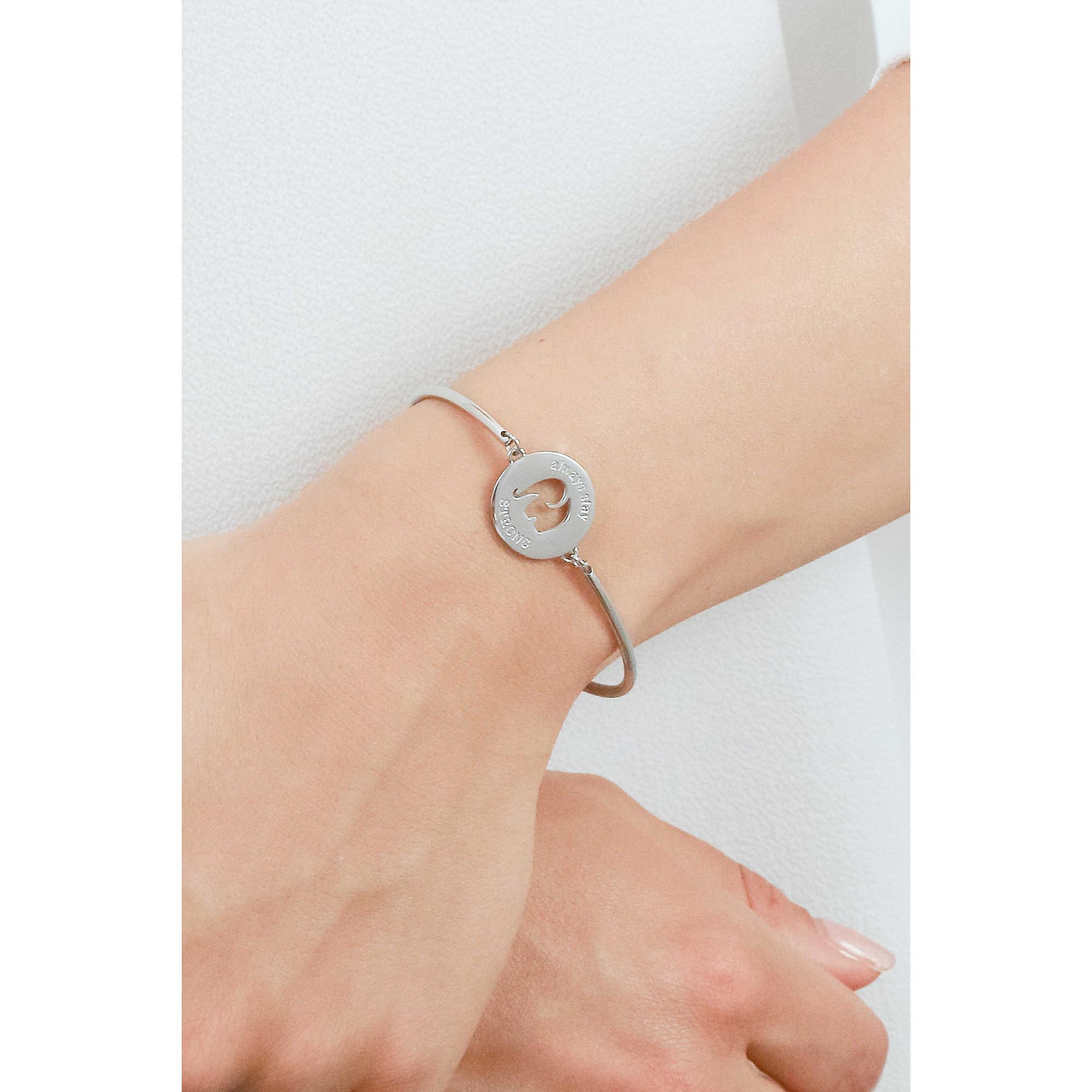 bracelet woman jewellery Brosway Chakra BHK23 bracelets Brosway f180e0d6a338