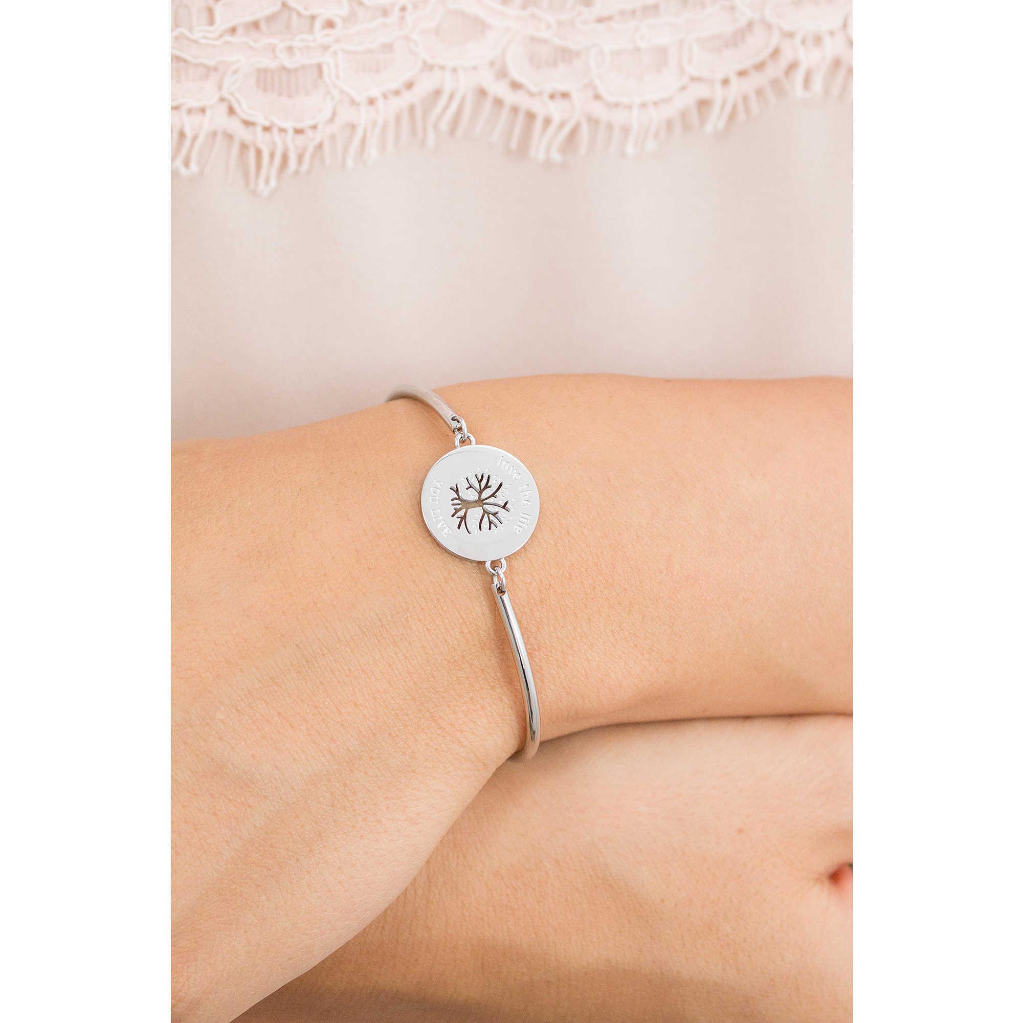 bracelet woman jewellery Brosway Chakra BHK29 bracelets Brosway d4994b104e68